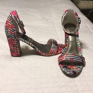 NWOT Gorgeous Heels. Worthington 7.5